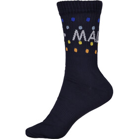 Maloja MuttlerM. Chaussettes de sport, mountain lake